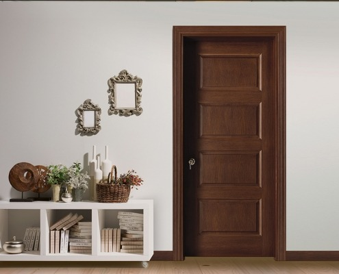 modern kaplama kapı