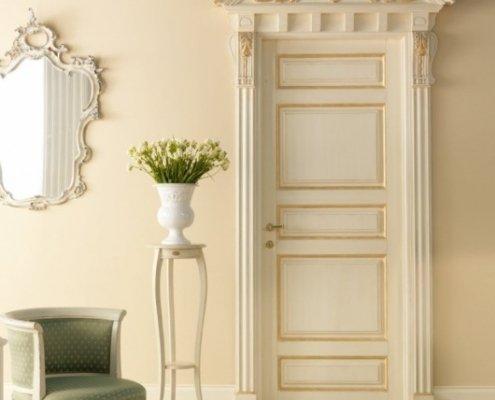 klasik kapı modelleri