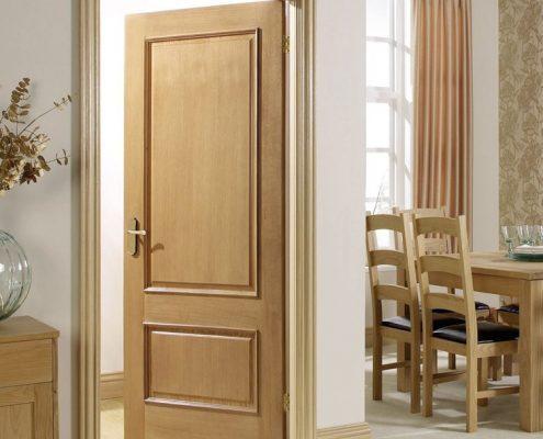ahşap kapı modelleri ve özellikleri