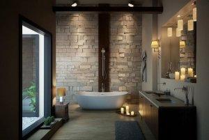Banyo Dolabı Tasarım Modelleri