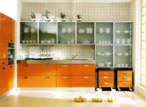 Rustik Mutfak Tasarımları
