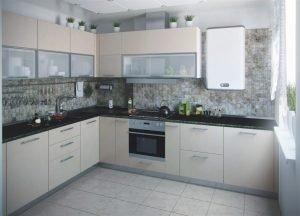 Mutfak dolapları yeni görünüm nasıl boyanır?