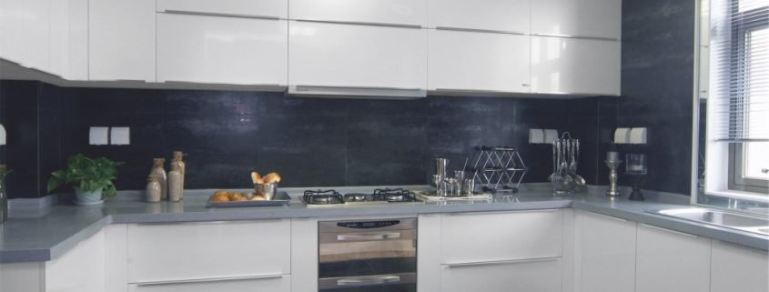 trend mutfak dekorasyonu